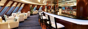 QM2 Commodore Club