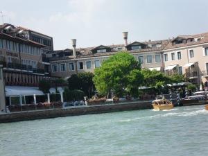 Venice - Back Home