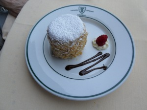 Venice - Dessert