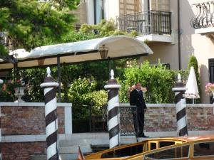 Venice Doorman