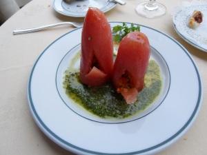 Venice - Tomatoes