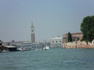 Venice - View Duomo