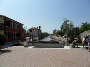 Venice - View from Locanda