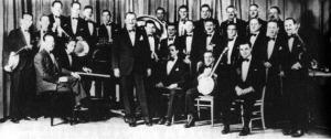 Whiteman Band