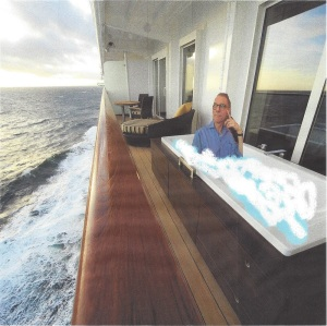 AAC on Celebrity Silhouette