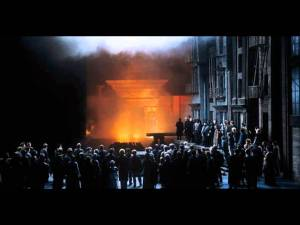 Bayreuth Chereau Gotterdammerung