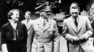Bayreuth - Hitler