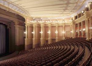 Bayreuth - Interior