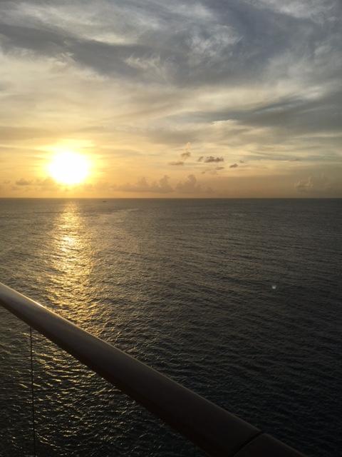 Celebrity Sunset