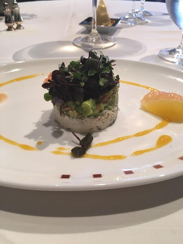 Murano Lunch 2