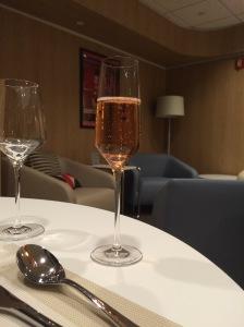 Paris - Champagne