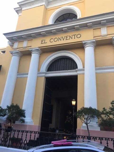 San Juan El Convento