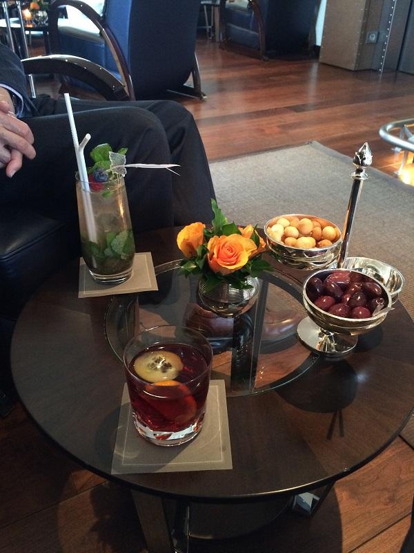 Peninsula - AAC - Cocktails