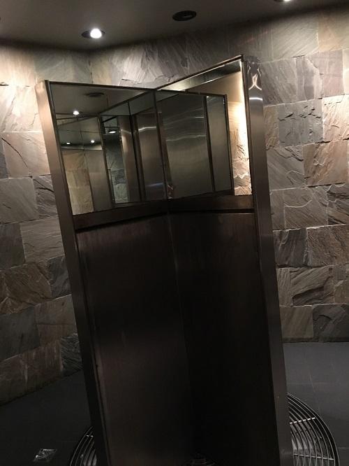 Argentine Urinals
