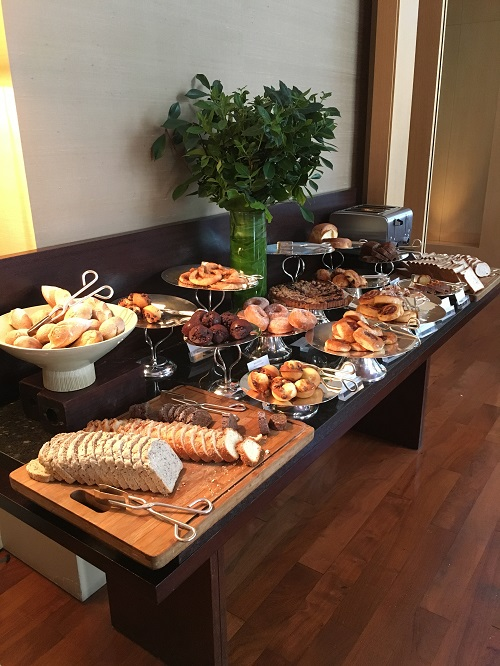 Breakfast Buffet 02