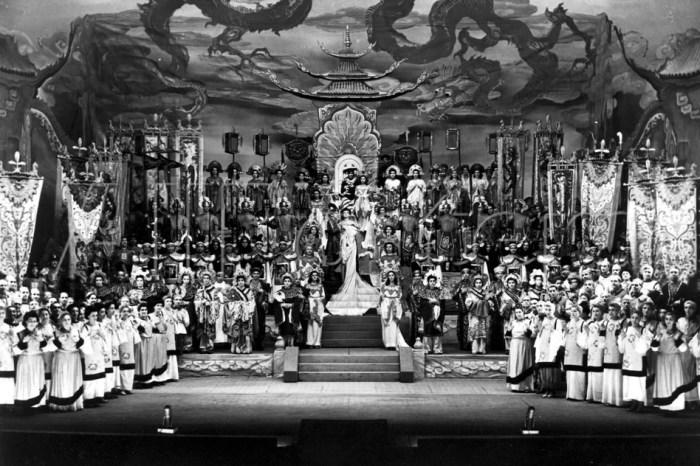 Callas Buenos Aires Turandot