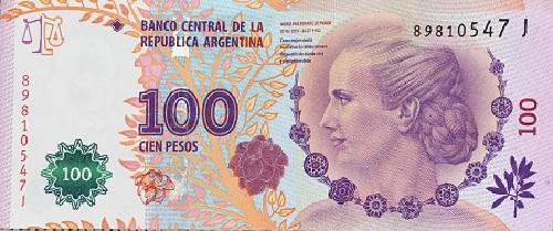 Eva Pesos