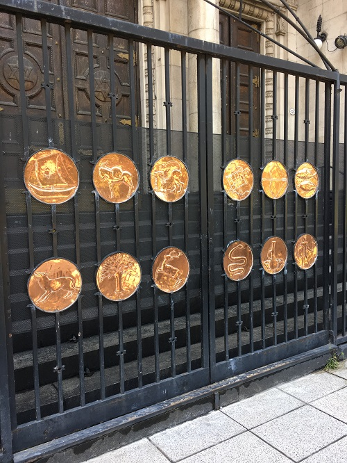 Libertad Synagogue