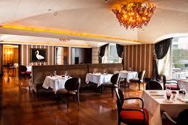 Park Hyatt Duhau Restaurante