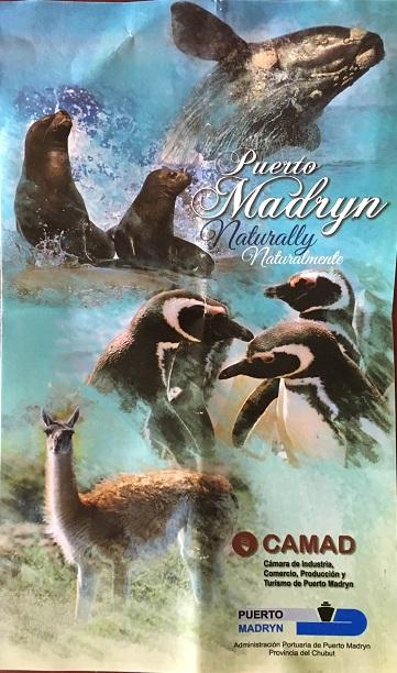 Puerto Madryn Tourist