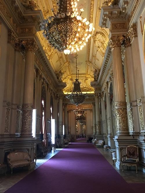 Teatro Golden Hall - 01