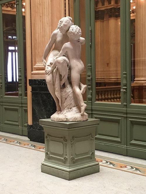 Teatro Venus & Cupid
