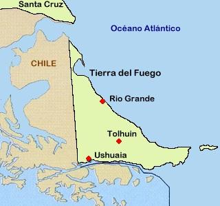 Tierra del Fuego Pic - 01