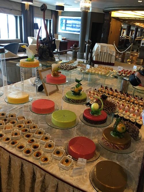 Dessert - 01