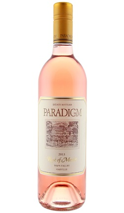 Paradigm Rose