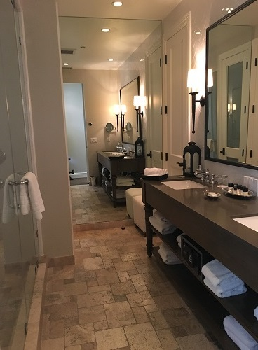 Yount Bath