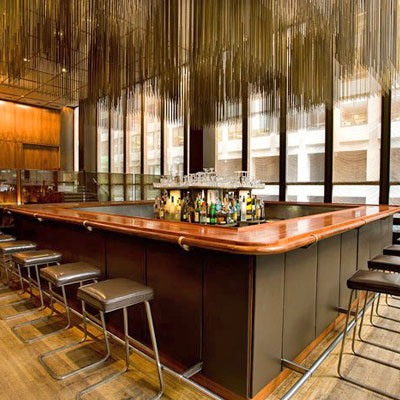 Four Seasons Bar