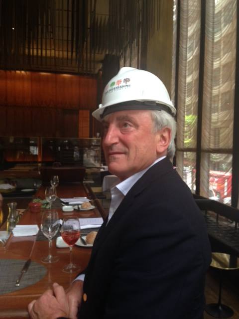 Four Seasons Hardhat