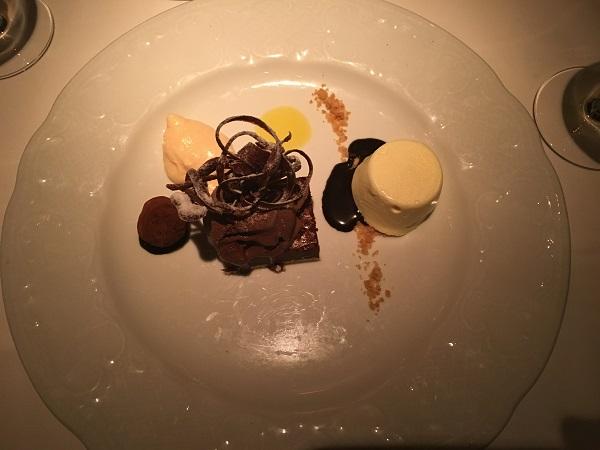 chocolate-brownie