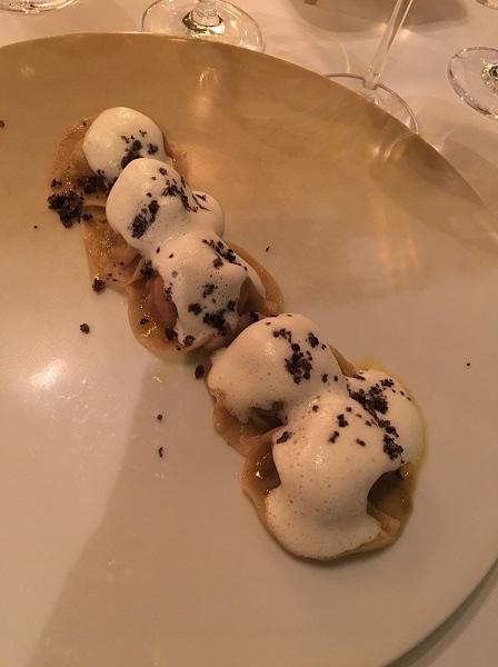 fois-gras-ravioli