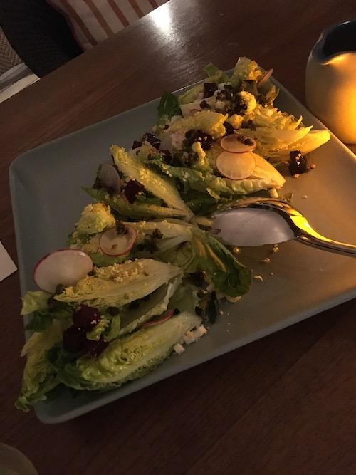 2017-04-18 - 04 - Keller Colonnade Gem Lettuce