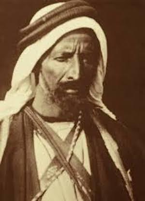 Auda Abu Tayi - 2
