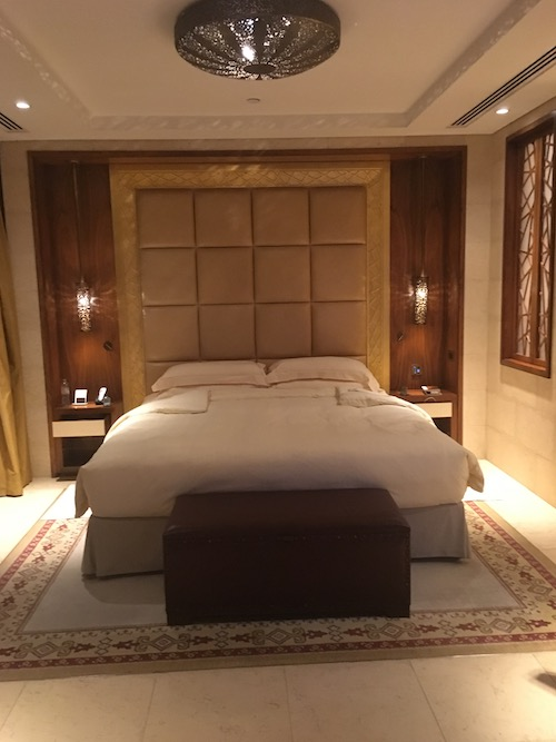 Bedroom - Night