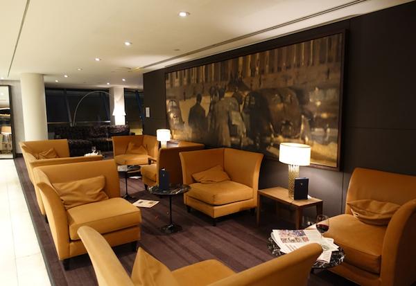 Concorde Room JFK - 01