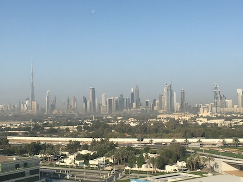 Dubai by Day