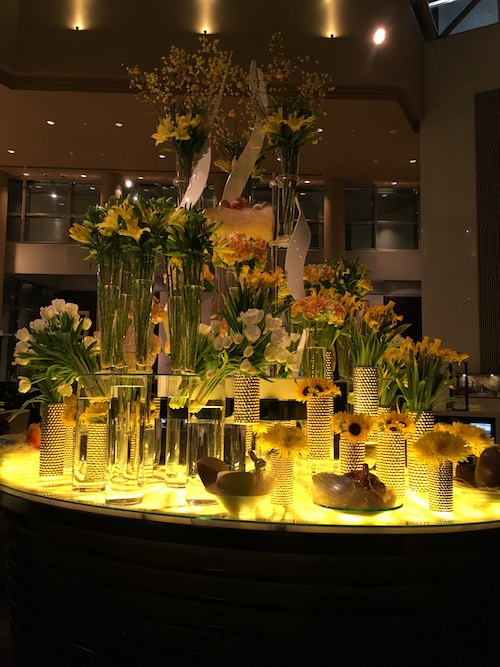 Emirates Lobby - 01