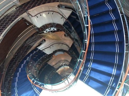 Encore Atrium