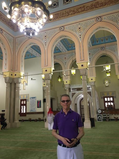 Jumeirah Mosque AAC - 01