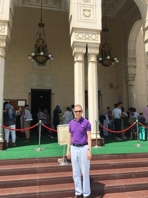 Jumeirah Mosque - AAC - 02