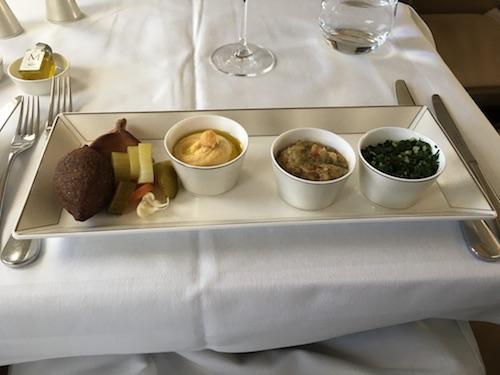 Meal Service - 03 Mezze