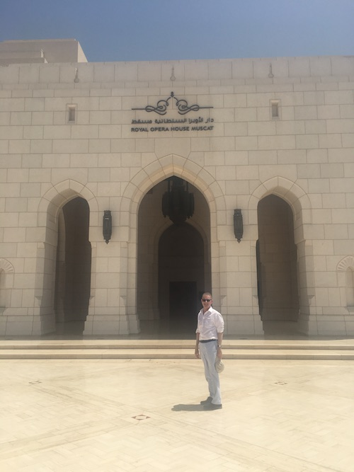 Muscat Royal Opera House - 02 - AAC