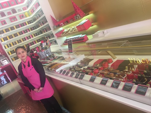 Opera House Shops - Fauchon - 03