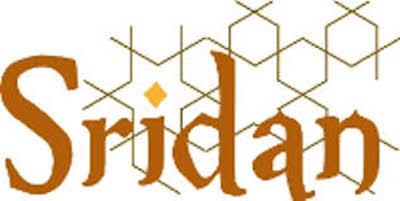 Sridan Logo