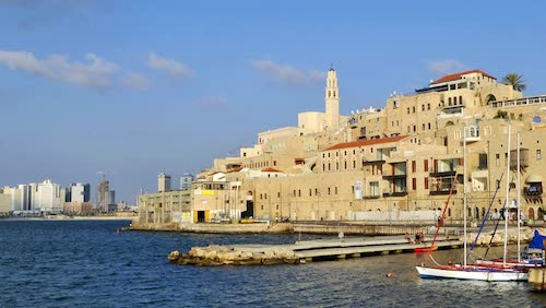 Tel Aviv - Yaffo