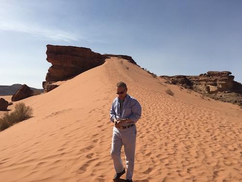 Wadi Rum - 08 - AAC Desert
