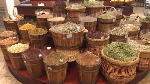 Wafi Mall Spices